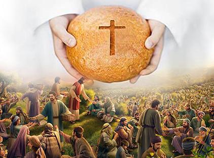Bánh xuống từ Trời (08-8-2021 – Chúa Nhật 19 Thường niên B)