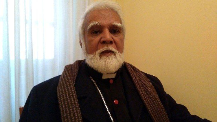Pakistan: Cả người Hồi giáo cũng vui mừng về việc Giáo hội Công giáo ở Pakistan có Tân Hồng y