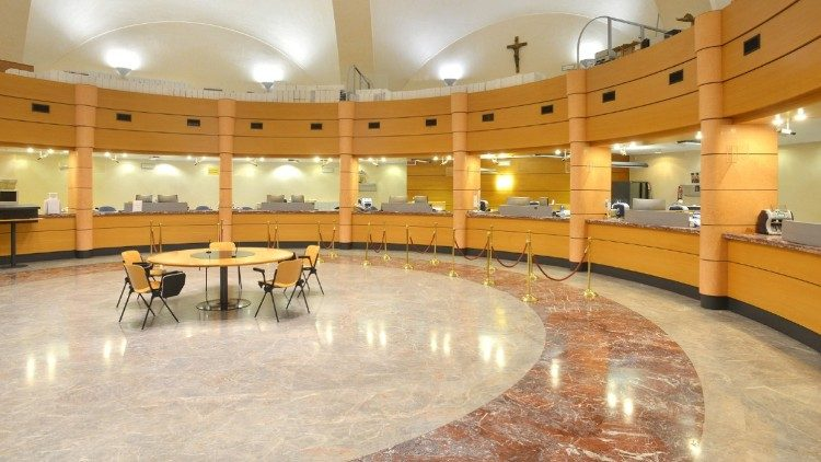 ĐTC Phanxicô ban hành quy chế đổi mới cho Viện Giáo Vụ