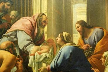 Ánh sáng và vinh quang (2.2.2019 – Thứ Bảy Tuần 3 TN - Dâng Chúa Giêsu trong Đền Thánh)