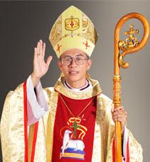 Bài giảng của Đức cha Matthêu Nguyễn Văn Khôi trong Thánh lễ Tạ ơn Hồng ân Năm thánh