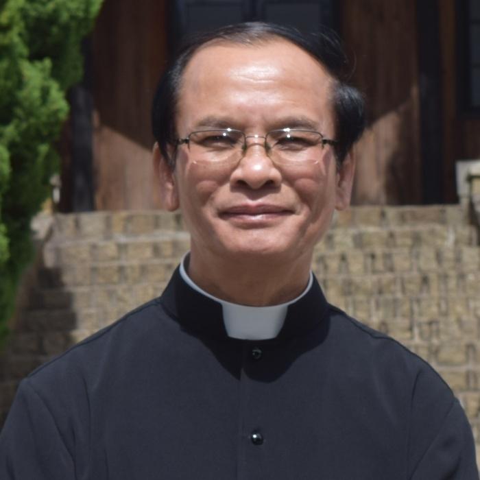 ĐTC bổ nhiệm Tân Giám mục Chính toà giáo phận Thanh Hoá