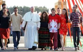 Thượng Hội đồng Giám mục: Giáo hội và người trẻ phải kiên nhẫn cùng nhau bước đi