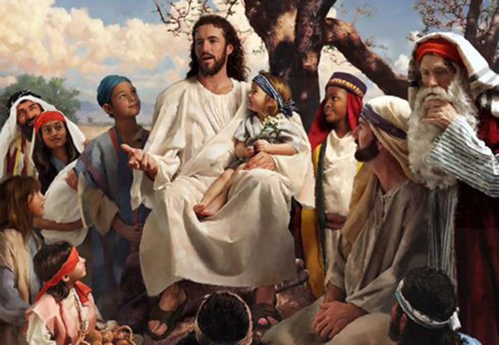 Học hỏi Tin Mừng Chúa Nhật 25 TN (Năm B) Mc 9, 30-37