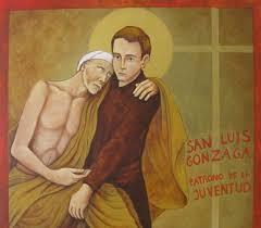 Thánh Lu-y Gonzaga, S.J., bổn mạng giới trẻ và sinh viên