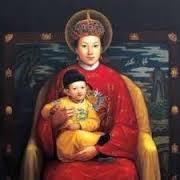 Đức Thánh Cha kêu gọi cầu nguyện cho Công Giáo Trung Quốc