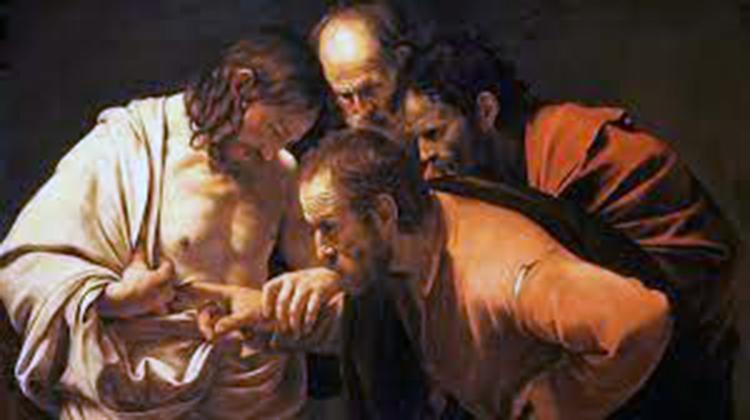 Hãy nhìn xem (11.4.2021 – CN 2 PS, Năm B: Chúa Nhật về Lòng Thương xót của Thiên Chúa)