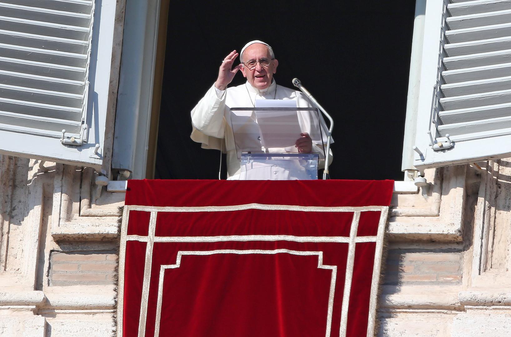 Đức Thánh Cha Phanxicô công bố danh sách 14 Đức Hồng Y mới
