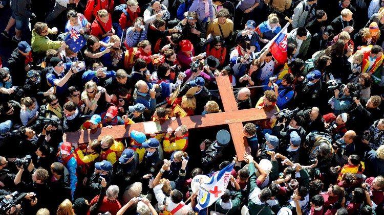 Đức Thánh Cha Phanxicô sẽ tham dự ngày Giới trẻ Thế giới tại Panama năm 2019