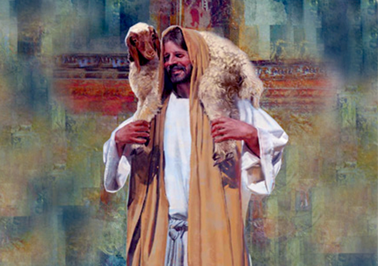 Hy sinh mạng sống vì chiên (25.4.2021 – Chúa Nhật 4 PS B - Chúa Chiên Lành)
