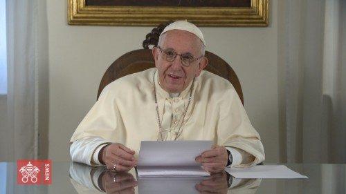 Sứ điệp ĐGH gửi các tín hữu Công Giáo Hispanic ở Mỹ