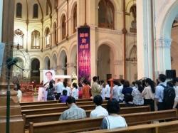 Bài giảng lễ giỗ đầu ĐGM Giuse Vũ Duy Thống