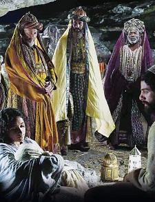 Ngôi sao dẫn đường (6.1.2013 – Chúa Nhật - Chúa Hiển Linh
