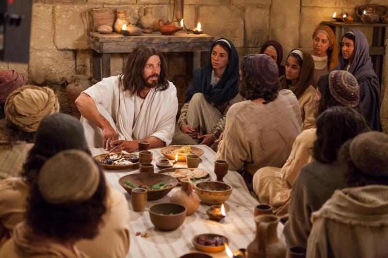 Học hỏi Phúc âm: Chúa nhật 22 Thường niên năm C