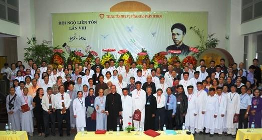 20 Sự kiện liên tôn và Đại kết năm 2018 tại Việt Nam*
