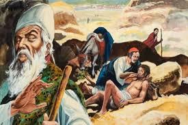 Học hỏi Phúc âm: Chúa nhật 15 Thường niên năm C