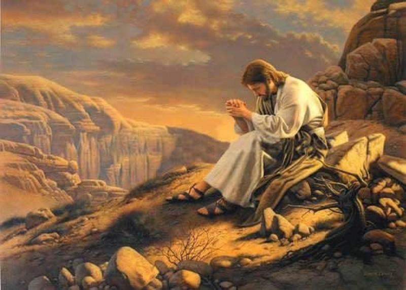 Học hỏi Phúc âm: Chúa nhật 29 Thường niên năm C