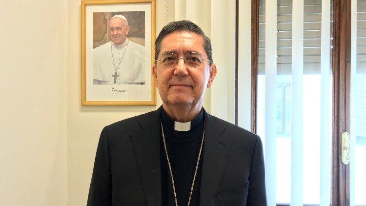 Đức giáo hoàng bổ nhiệm tân chủ tịch Hội đồng Tòa Thánh về Đối thoại Liên tôn
