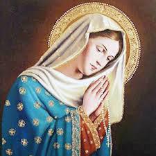 Đức Chúa ở cùng Bà (04.10.2020  – Chúa Nhật 27 TN - Lễ Đức Mẹ Mân Côi)
