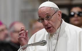 Đức Thánh Cha gửi sứ điệp cho Hội nghị quốc tế về thần học luân lý