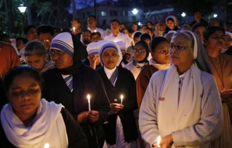 Ấn Độ: TGP Cuttack-Bhubaneswar tưởng nhớ các nạn nhân bạo lực