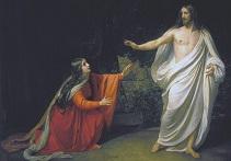 Tôi đã thấy Chúa (23.4.2019 – Thứ Ba trong Tuần Bát nhật Phục Sinh)