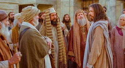 Đức tin trọn vẹn (Bài giảng Chúa nhật XXIV thường niên B)