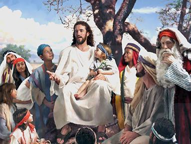 Con ngợi khen Cha (05.7.2020 – Chúa Nhật 14 Thường Niên, năm A)