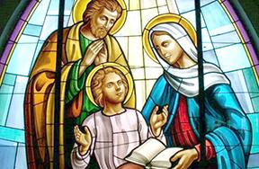 MỘT LƯỠI GƯƠM ĐÂM THÂU (27.12.2020 – Chúa Nhật trong tuần Bát nhật Giáng Sinh - Thánh gia)