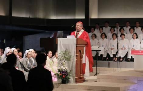 Con đường hành hương Seoul được Vatican công nhận