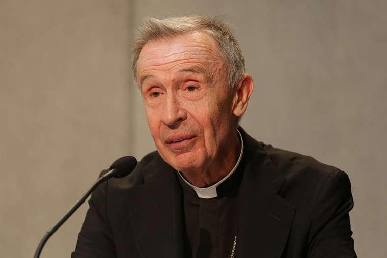 Ngưng công bố Chỉ nam về việc cho các tín hữu Tin lành kết hôn với người Công giáo được rước lễ