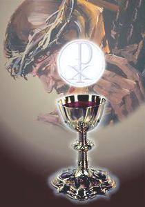 Dâng lời chúc tụng tạ ơn (06.6.2021 – Chúa Nhật Lễ Mình Máu Thánh Chúa Kitô, năm B)