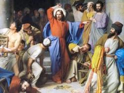 Nhà cầu nguyện của mọi dân tộc (28.5.2021– Thứ Sáu Tuần 8 Thường niên)