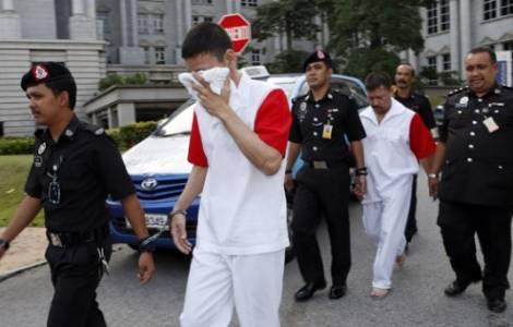 Kitô hữu Malaysia ủng hộ bỏ án tử hình