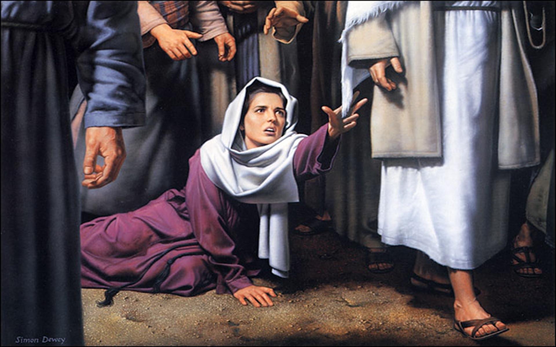 Hiệu quả của lòng tin (Bài giảng Chúa nhật XIII thường niên B)