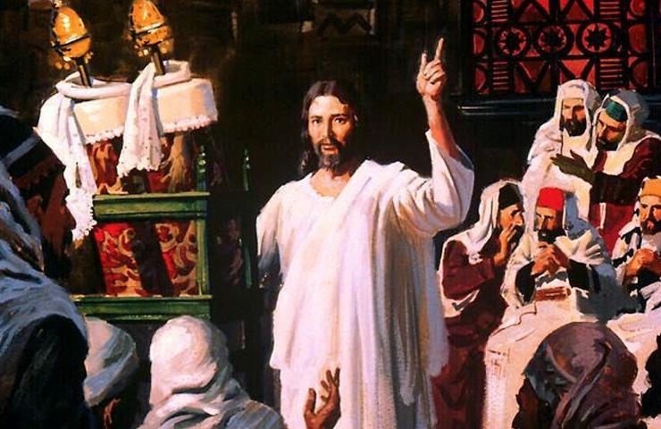 Đức Giêsu về quê (3-8-2018 – Thứ Sáu Tuần 17 Thường niên B)