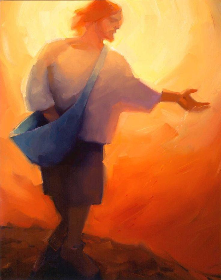 Chói lọi như mặt trời (31.7.2021 - Thứ Bảy Tuần 17 TN - Thánh Ignatiô Loyôla, linh mục)