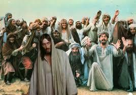 Suy niệm Lời Chúa: Chúa nhật 14 Thường niên B
