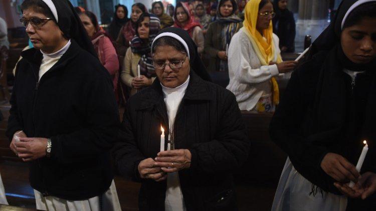 Sáng kiến vì hòa bình và tình liên đới cho Pakistan
