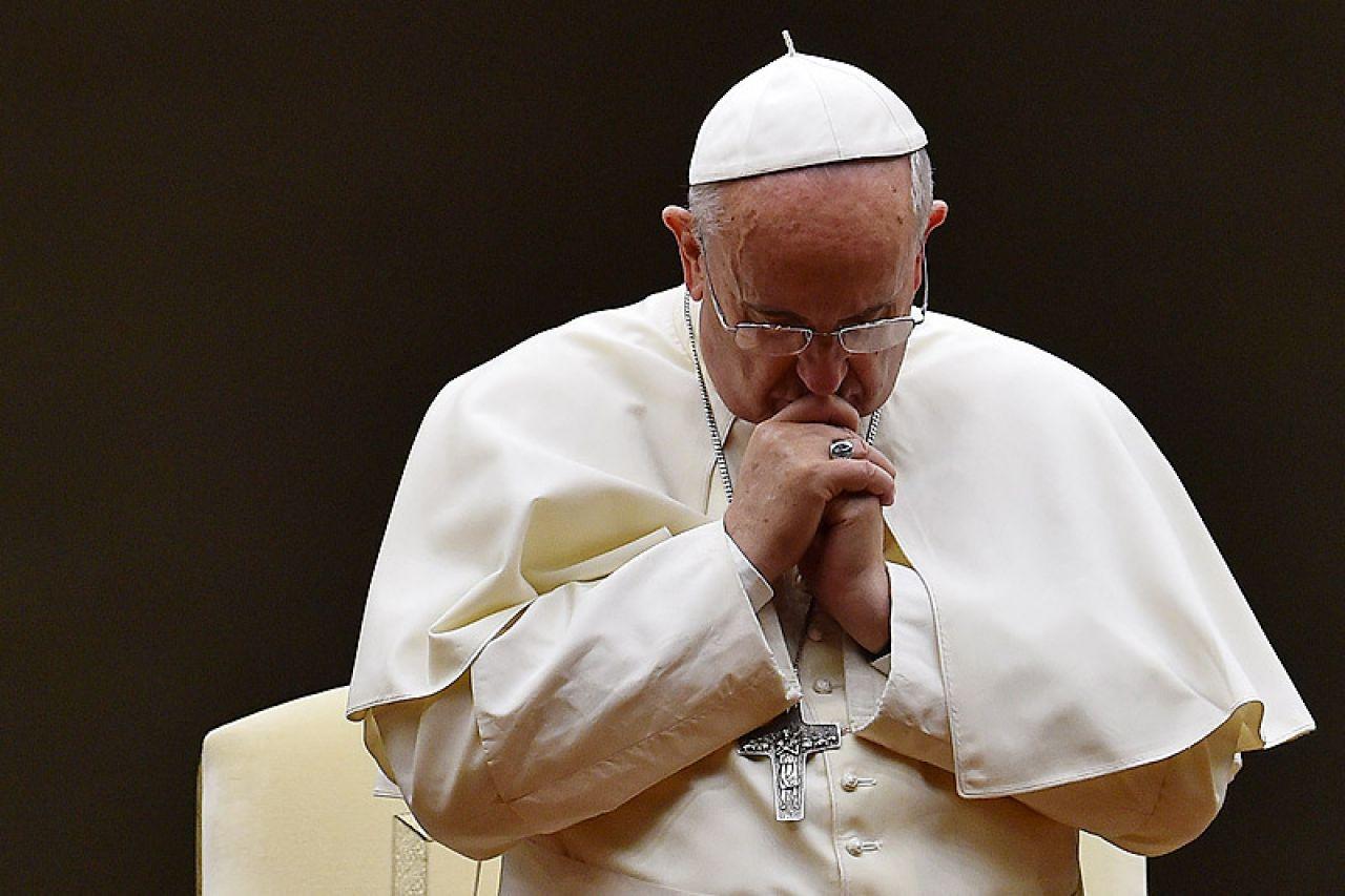 Sắp ban hành Tông huấn mới của Đức Thánh Cha Phanxicô về sự thánh thiện