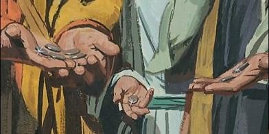 Tôi tớ tốt lành và trung tín (7.2.2019 – Thứ Năm Tuần 4 TN -  Mồng Ba Tết Nguyên đán)