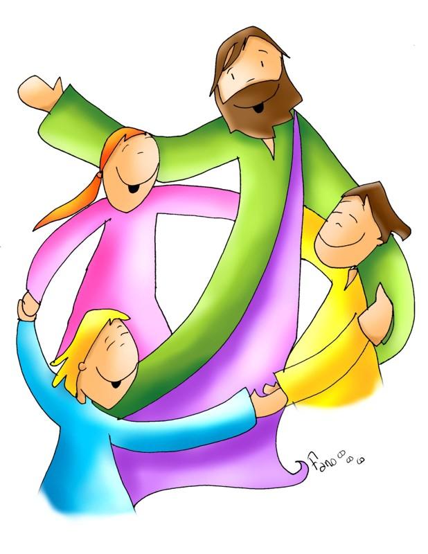 Bài giảng lễ thiếu nhi: Chúa Nhật 10 Thường Niên, năm B