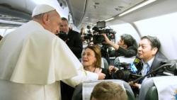 Sứ điệp của Đức Thánh Cha Phanxicô cho Ngày Thế giới Truyền thông Xã hội thứ 51