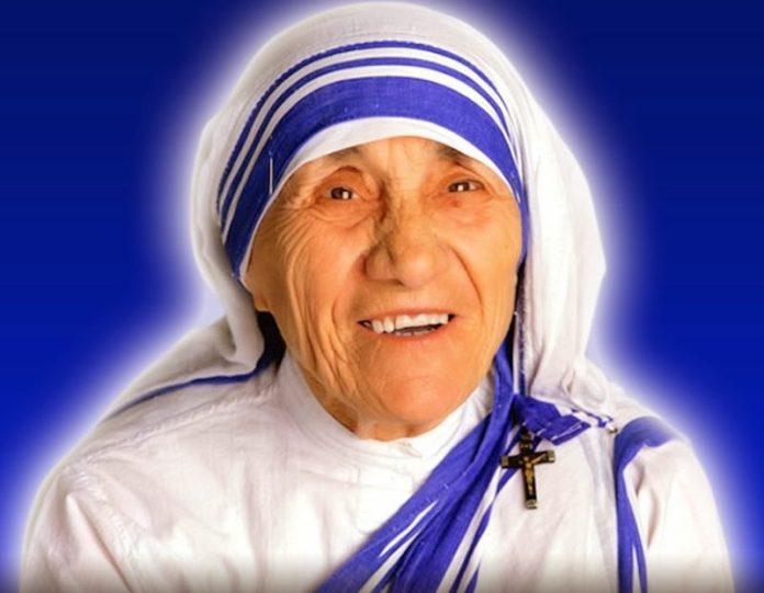 Mẹ Têrêsa Calcutta, vị thánh của lòng thương xót
