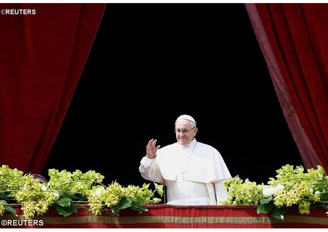 Ý cầu nguyện của Đức Thánh Cha - Tháng 04 năm 2018: Cầu nguyện cho giới hữu trách về nền kinh tế