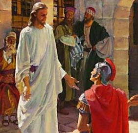 Xin Ngài phán một lời (13.9.2021 – Thứ Hai 24 TN: Thánh Gioan Kim Khẩu, Giám mục)