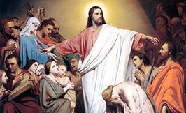 Tìm kiếm dấu lạ (11.10.2021 – Thứ Hai Tuần 28 TN - Thánh Gioan XXIII, Giáo hoàng)