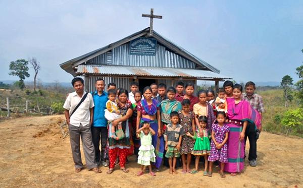 GH Bangladesh: Ưu tiên chăm sóc trẻ em