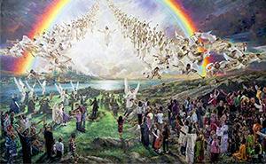 Sắp được cứu chuộc (26.11.2020 – Thứ Năm Tuần 34 Thường niên)