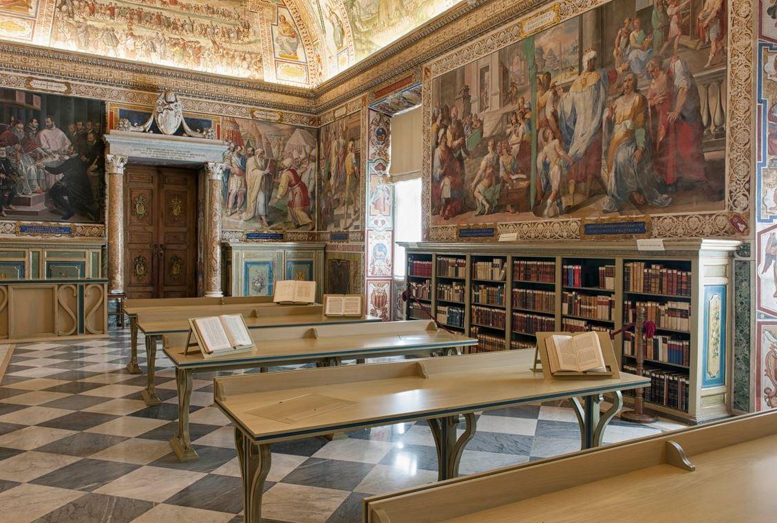 Ngày Sách Thế giới: Đức Thánh Cha nêu bật những lợi ích của việc đọc sách